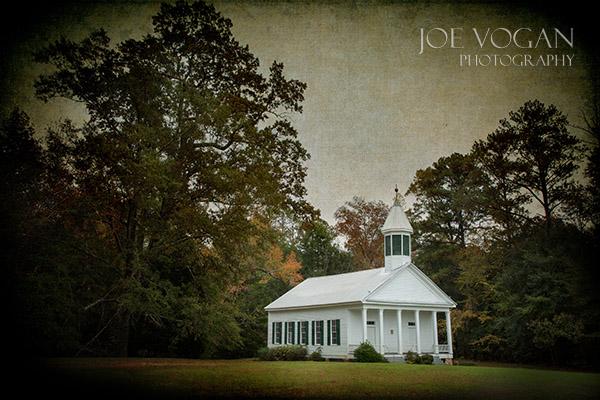 Furman Methodist Church, Furman, Alabama (Wilcox County)