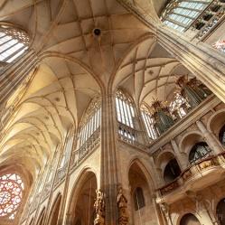 Sanctuary, St. Vitus Cathedral